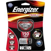 Energizer Vision HD 180 Lumens LED Headlight from Blain's Farm and Fleet