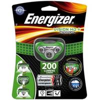 Energizer Vision HD+ 200 Lumens LED Headlight from Blain's Farm and Fleet