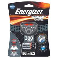 Energizer 300 Lumen LED Headlight from Blain's Farm and Fleet