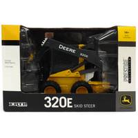 John Deere 1:16 Skid Steer Toy from Blain's Farm and Fleet
