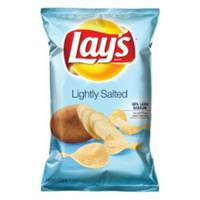 Lay's Lightly Salted Potato Chips from Blain's Farm and Fleet
