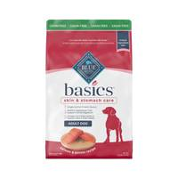Blue Buffalo Life Protection Basics Limited Ingredient Grain Free Diet Salmon Dog Food from Blain's Farm and Fleet