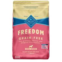 Blue Buffalo Life Protection Freedom Grain-Free Natural Chicken Recipe for Dogs from Blain's Farm and Fleet