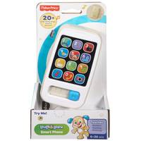 Fisher-Price Laugh & Learn Smart Phone Assortment from Blain's Farm and Fleet