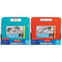 Fisher-Price Doodle Pro Trip Assortment from Blain's Farm and Fleet