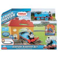 Fisher-Price Thomas Trackmaster Starter Set Assortment from Blain's Farm and Fleet