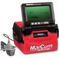 MarCum Underwater Camera System from Blain's Farm and Fleet
