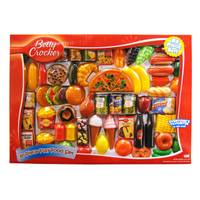 Betty Crocker 85-Piece Play Food Set from Blain's Farm and Fleet