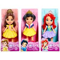Disney Princess Mini Princess Doll Assortment from Blain's Farm and Fleet