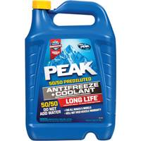 Peak Long Life 50/50 Antifreeze from Blain's Farm and Fleet