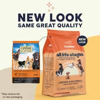 Canidae Life Stages Lamb Meal & Rice Formula Dog Food from Blain's Farm and Fleet