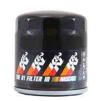 K&N Oil Filters from Blain's Farm and Fleet