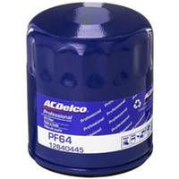 AC Delco Oil Filter from Blain's Farm and Fleet