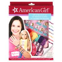 American Girl Friendship Bracelet Kit from Blain's Farm and Fleet