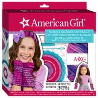 American Girl Texters & Headband Kit from Blain's Farm and Fleet