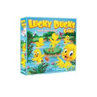 Pressman Lucky Ducks Game from Blain's Farm and Fleet