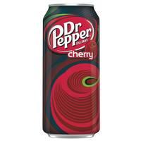 Dr. Pepper 16 oz Cherry from Blain's Farm and Fleet