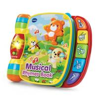 VTech Musical Rhyme and Discover Book from Blain's Farm and Fleet