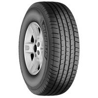 Michelin Defender LTX M/S Tire - LT245/75R16 from Blain's Farm and Fleet