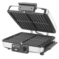 Black & Decker Chrome 3 in 1 Waffle Maker & Electric Grill from Blain's Farm and Fleet