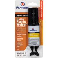 Permatex Black Plastic Welder from Blain's Farm and Fleet