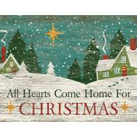 Lang Christmas Heart Boxed Christmas Cards from Blain's Farm and Fleet