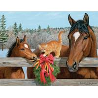 Lang Holiday Treats Boxed Christmas Cards from Blain's Farm and Fleet