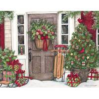 Lang Heart & Home Assorted Boxed Christmas Cards from Blain's Farm and Fleet