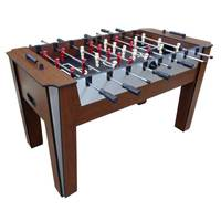 Triumph Sports Verona Foosball Table from Blain's Farm and Fleet