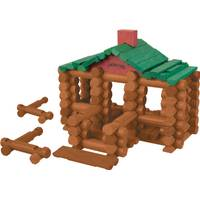 Lincoln Logs 100th Anniversary Tin Building Set from Blain's Farm and Fleet