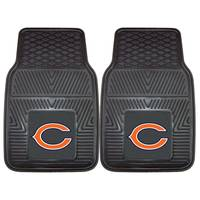 FANMATS NFL Chicago Bears Car Mats from Blain's Farm and Fleet
