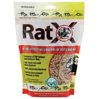 RatX Non-Toxic Mice and Rat Bait - 1lb Bag from Blain's Farm and Fleet
