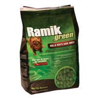 Ramik Green 1/2