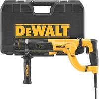 DEWALT D-Handle Rotary Hammer from Blain's Farm and Fleet