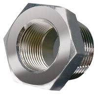 Apache Fuel Nozzle Hex Reducer Bushing from Blain's Farm and Fleet