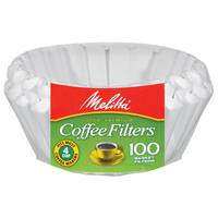 Melitta Basket Coffee Filters from Blain's Farm and Fleet