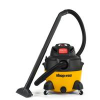 Shop - Vac 16 Gallon 6.5 Peak HP Wet/Dry Vacuum from Blain's Farm and Fleet