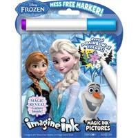 Disney Frozen Magic Ink Pictures from Blain's Farm and Fleet