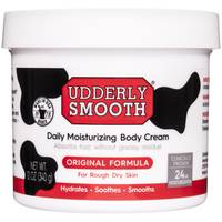 Udderly Smooth Udder Cream Lotion from Blain's Farm and Fleet