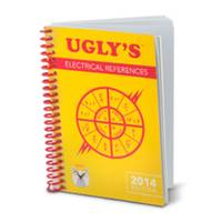 Ugly's Electrical Reference Guide from Blain's Farm and Fleet