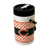 NFL Chicago Bears Plastic Thermos with Strap from Blain's Farm and Fleet