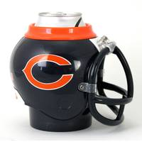 NFL Chicago Bears Helmet Mug from Blain's Farm and Fleet