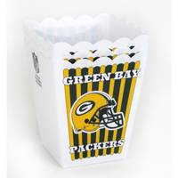 NFL Green Bay Packers Popcorn Buckets 3 - Pack from Blain's Farm and Fleet