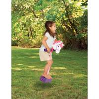 Epoch Everlasting Play Hop & Squeak Unicorn Pogo Jumper from Blain's Farm and Fleet