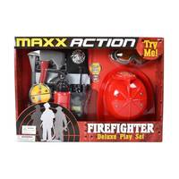 Maxx Action Firefighter Dress-Up Play Set from Blain's Farm and Fleet