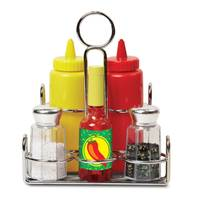 Melissa & Doug Let's Play House! Condiments Set from Blain's Farm and Fleet