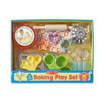 Melissa & Doug Let's Play House! Baking Play Set from Blain's Farm and Fleet