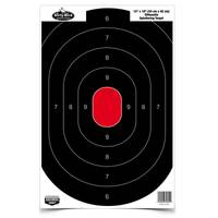 Birchwood Casey Dirty Bird Silhouette Target from Blain's Farm and Fleet