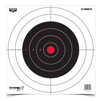 Birchwood Casey Paper Round Target from Blain's Farm and Fleet