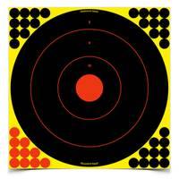 Birchwood Casey Shoot Bullseye Target from Blain's Farm and Fleet